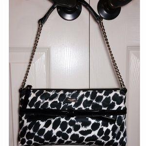 Kate Spade Ocelot Handbag